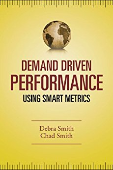 Book DDPerformanceSmartMetrics
